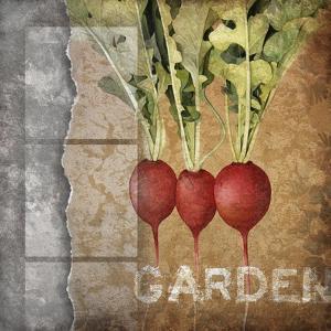 Garden I by Kory Fluckiger
