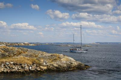 Koster Islands, Vastra Gotaland Region, Sweden, Scandinavia, Europe-Yadid Levy-Photographic Print