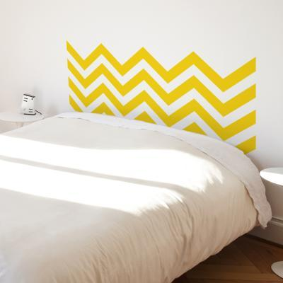 Kosterhavet Light yellow Wall Decal--Wall Decal