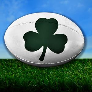 Ireland Rugby by koufax73
