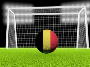 Soccer Belgium by koufax73