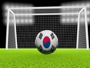 Soccer South Korea by koufax73