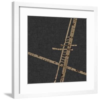 Kozo III-Greg Perkins-Framed Art Print