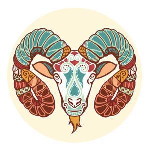 Zodiac Signs - Aries by krasstin