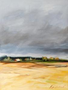 Samish Flats No. 1 by Kris Ekstrand