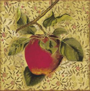 Fruit Panel I by Kris
