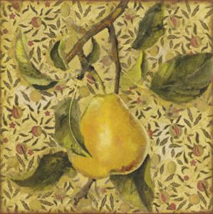 Fruit Panel II by Kris