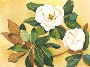 Southern Magnolia I by Kris Taylor