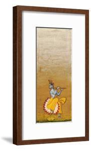 Krishna Fluting