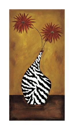 Safari Floral I