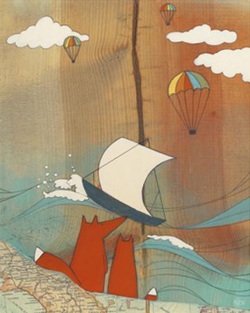Any Dream will Do by Kristiana Pärn