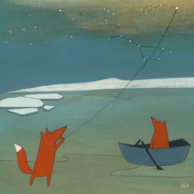 Bring You the North Star by Kristiana Pärn