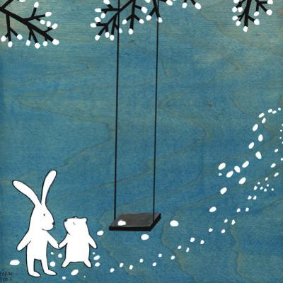 Follow Your Heart- Let's Swing by Kristiana Pärn