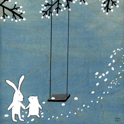 Follow Your Heart - Let's Swing by Kristiana Pärn