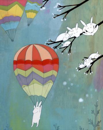 Madly Wonderful by Kristiana Pärn