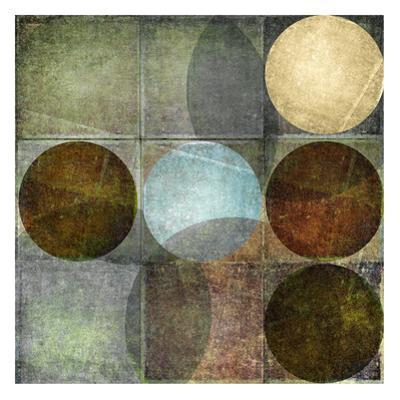Box of Circles 2 by Kristin Emery