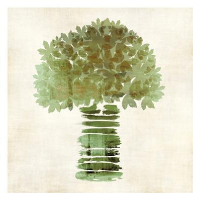 Broccoli by Kristin Emery
