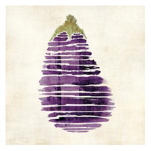 Eggplant by Kristin Emery