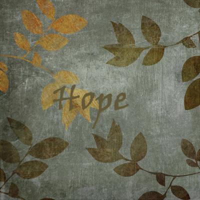 Hope Leaves by Kristin Emery