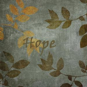 Hope Leaves by Kristin Emery
