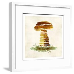 Mushroom by Kristin Emery