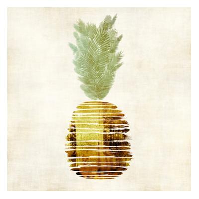 Pineapple by Kristin Emery