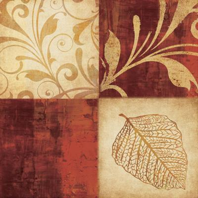 Red Gold 4PK by Kristin Emery