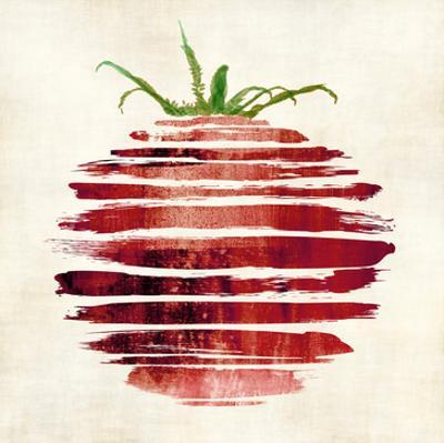 Tomato by Kristin Emery