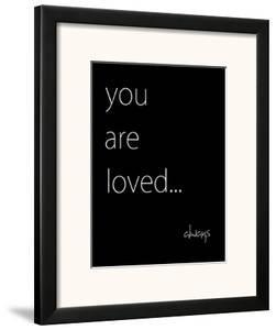 You Are Loved by Kristin Emery