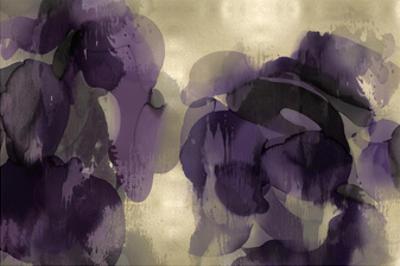 Cascade Amethyst by Kristina Jett
