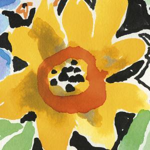 Anemone Garden by Kristine Hegre