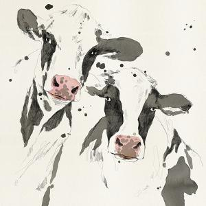 Cowshed Beauties by Kristine Hegre