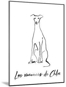 Eclectic Noir - Chloe by Kristine Hegre