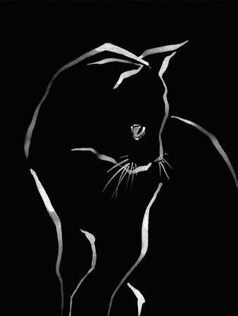 Feline Friends - Peek