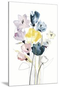 Floral Spray by Kristine Hegre
