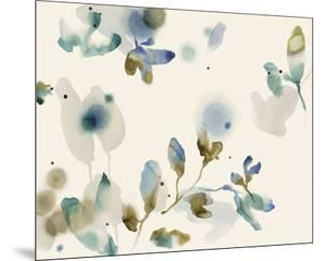 Floratopia - Grace by Kristine Hegre