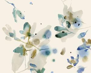 Floratopia - Harmony by Kristine Hegre