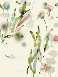 Floratopia - Spring by Kristine Hegre
