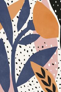 Laufmynstur by Kristine Hegre