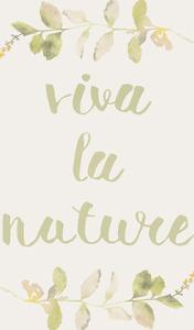 Nascent Nature by Kristine Hegre