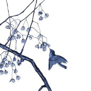 Oriental Calm - Sail by Kristine Hegre