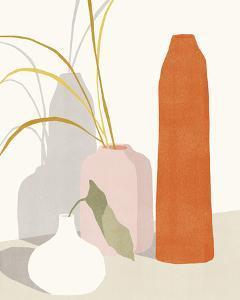 Quiet Corner - Pause by Kristine Hegre