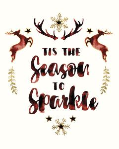 Season to Sparkle - Luxe by Kristine Hegre