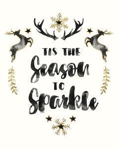 Season to Sparkle by Kristine Hegre