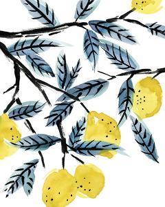 The Lemon Tree's Gift by Kristine Hegre