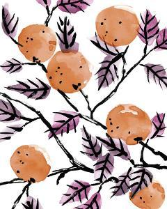 The Orange Tree's Gift by Kristine Hegre