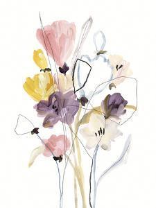 Tussie Mussie by Kristine Hegre