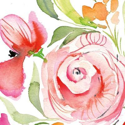 Bloom to Remember IV by Kristy Rice