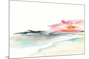 Coastal Sunset by Kristy Rice