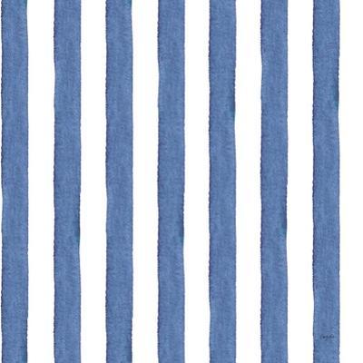 Delft Delight Pattern II by Kristy Rice
